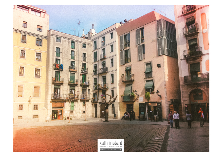 Barcelona, Lifestyle, Photographer, Kathrin Stahl010