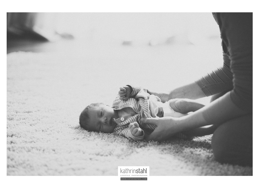 Newborn, Lifestyle Photographer, Kathrin Stahl006