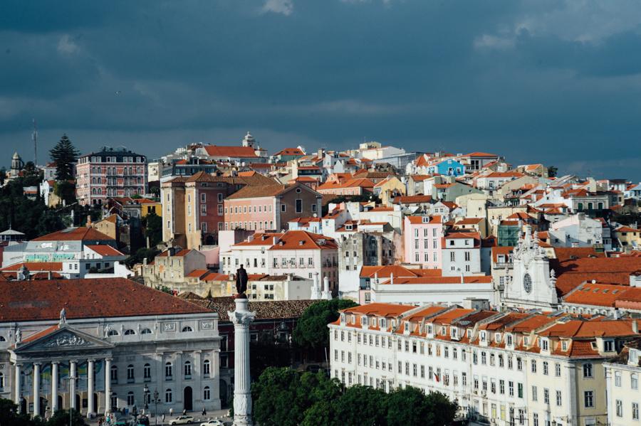 Petzval, Test, Photographer, Lisboa, Kathrin Stahl