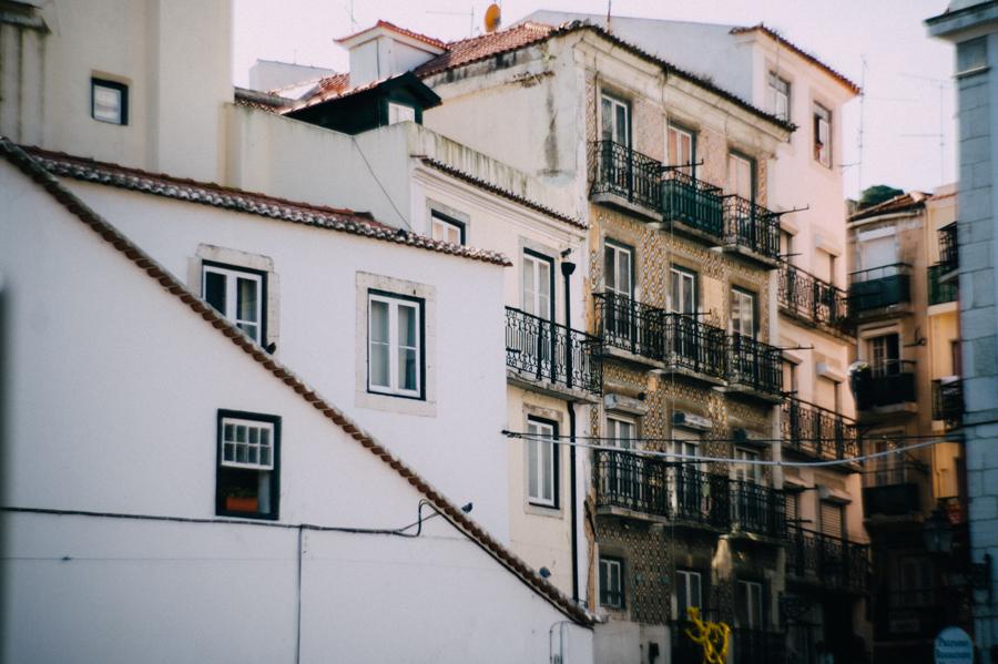 Foto Lissabon, Petzval, Test, Photographer, Kathrin Stahl