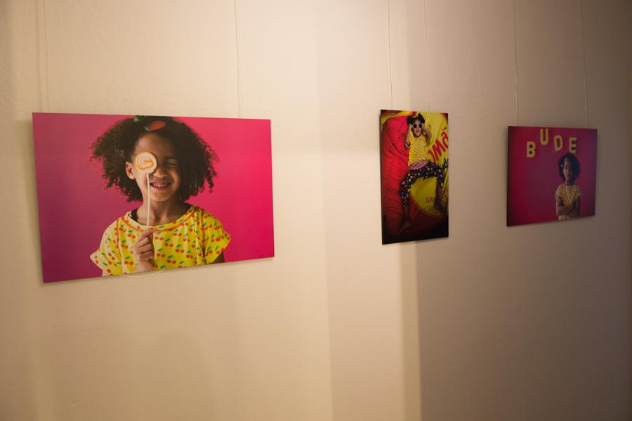 Ausstellung Kinderfotografie, Hamburg, Kathrin Stahl