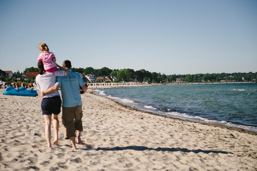 Familienfotos Scharbeutz, Ostsee, Kathrin Stahl