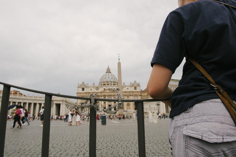 Rom mit Kind, Fotograf, Reisen, Kathrin Stahl