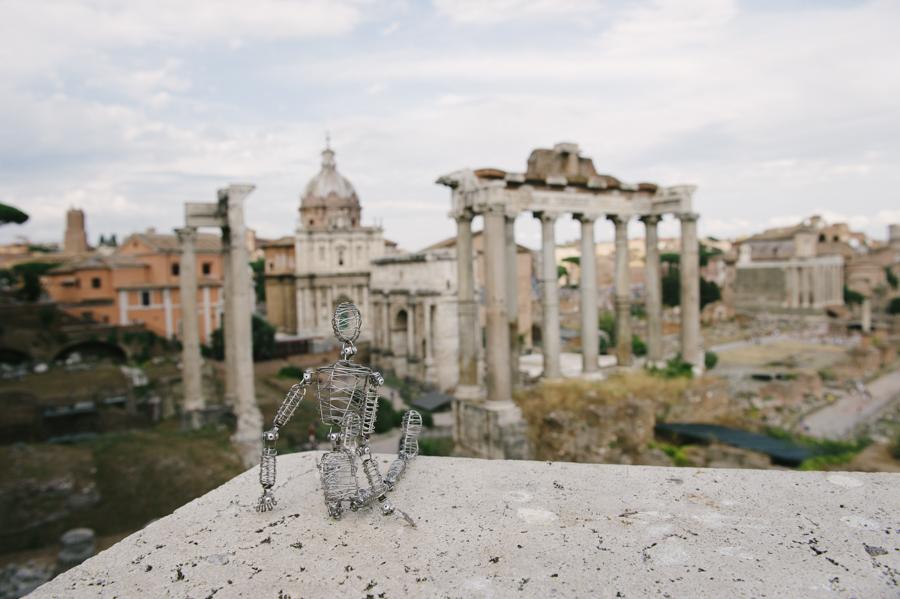 Rom mit Kind, Familienurlaub, Reisen, Kathrin Stahl