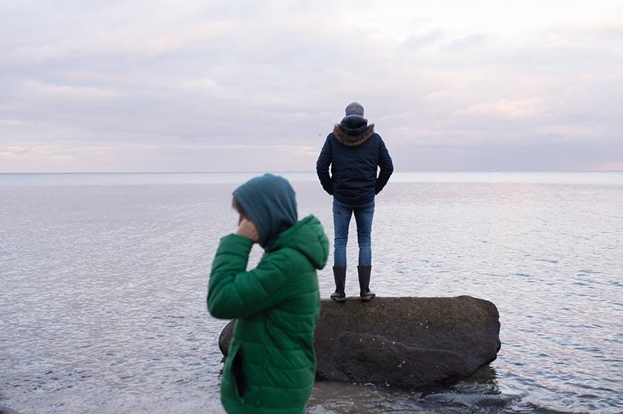 Fotograf, Familie, Kind, Ostsee011