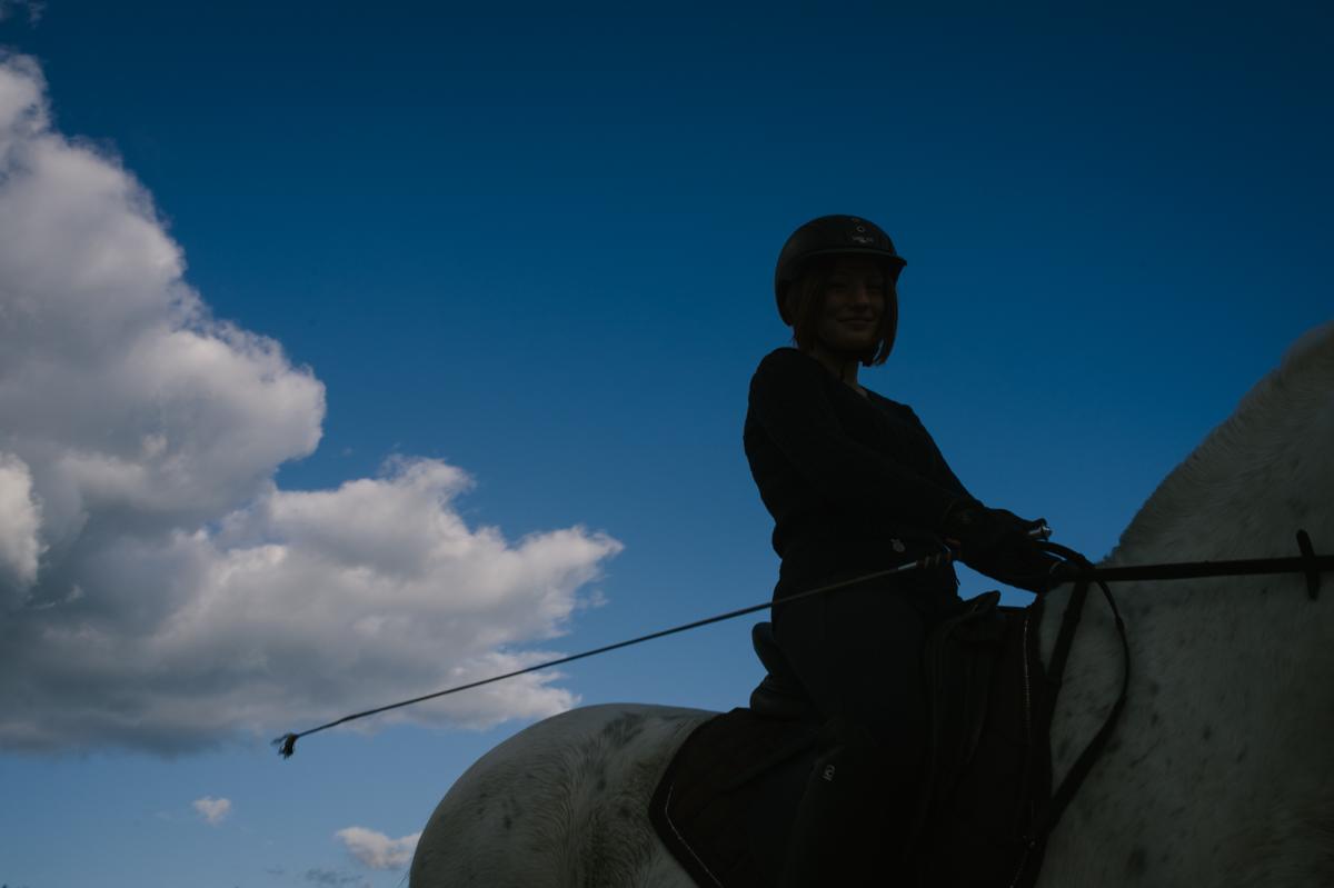 Pferdefotografin, Horse, documentary, Pferd, Kathrin Stahl