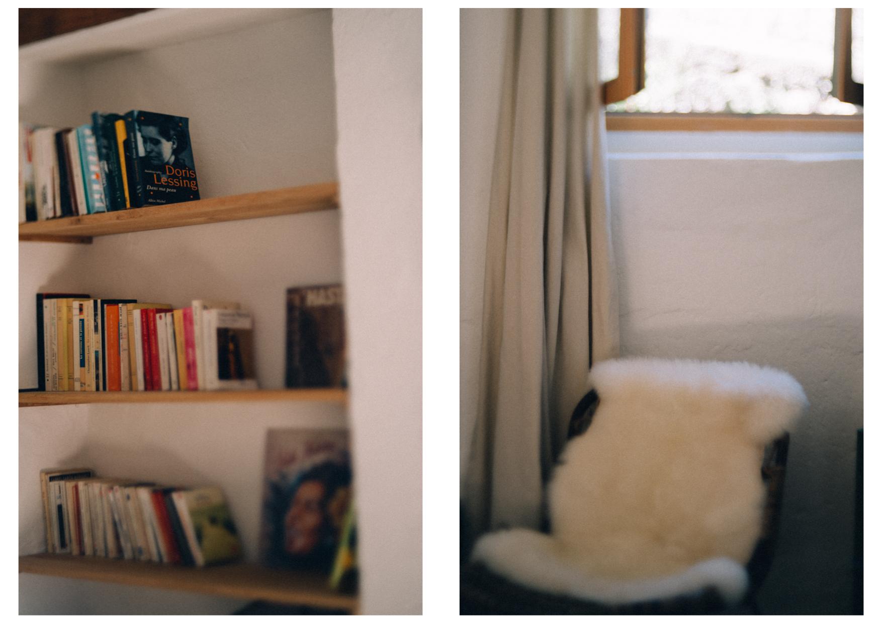 Aussteiger, Mutter, Fotoprojekt, Kathrin Stahl
