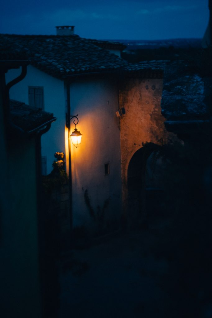 Grignan, Photo, Bonjour, Kathrin Stahl Photographer