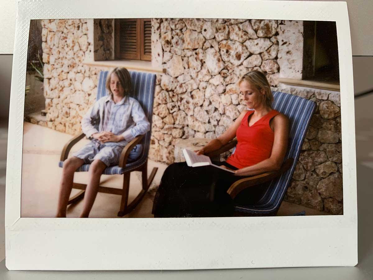 Vorlesen,-Fotograf,-Mallorca