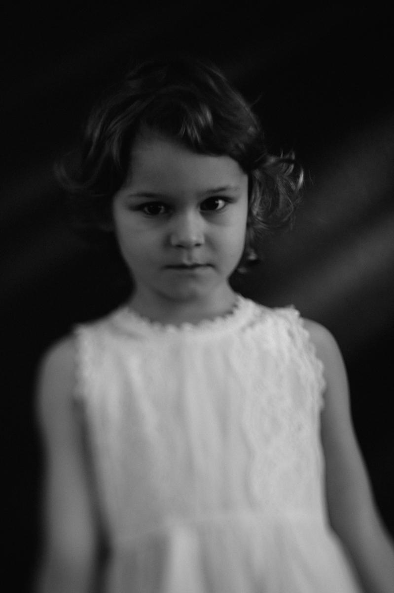 Kind, Portrait, ungestellt, natuerlich
