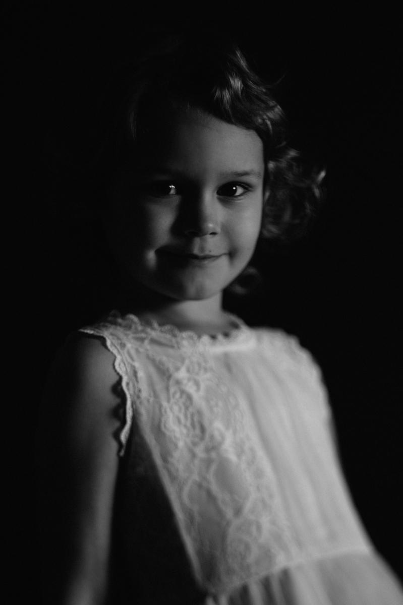 Kind, Portrait, ungestellt, natuerlich-21