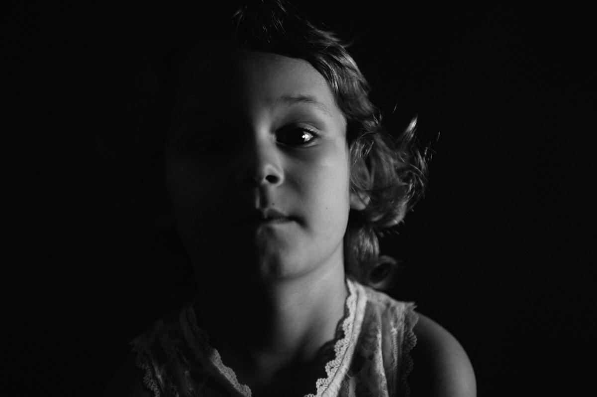 Kind, Portrait, ungestellt, natuerlich-24