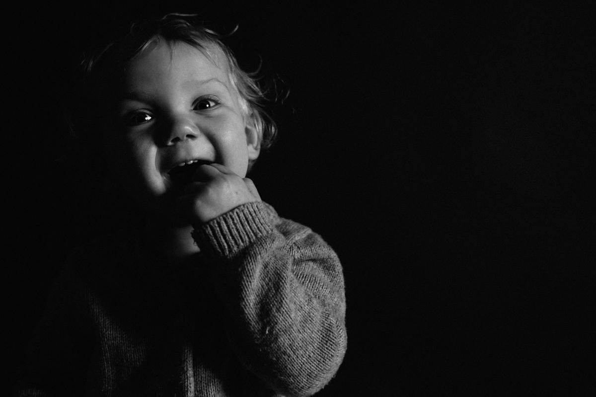 Kind, Portrait, ungestellt, natuerlich-29