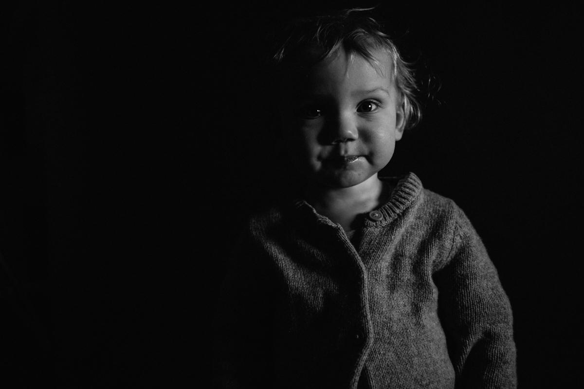 Kind, Portrait, ungestellt, natuerlich-30