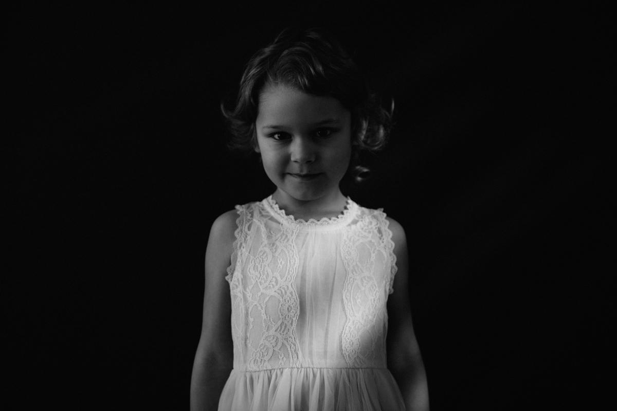 Kind, Portrait, ungestellt, natuerlich-6