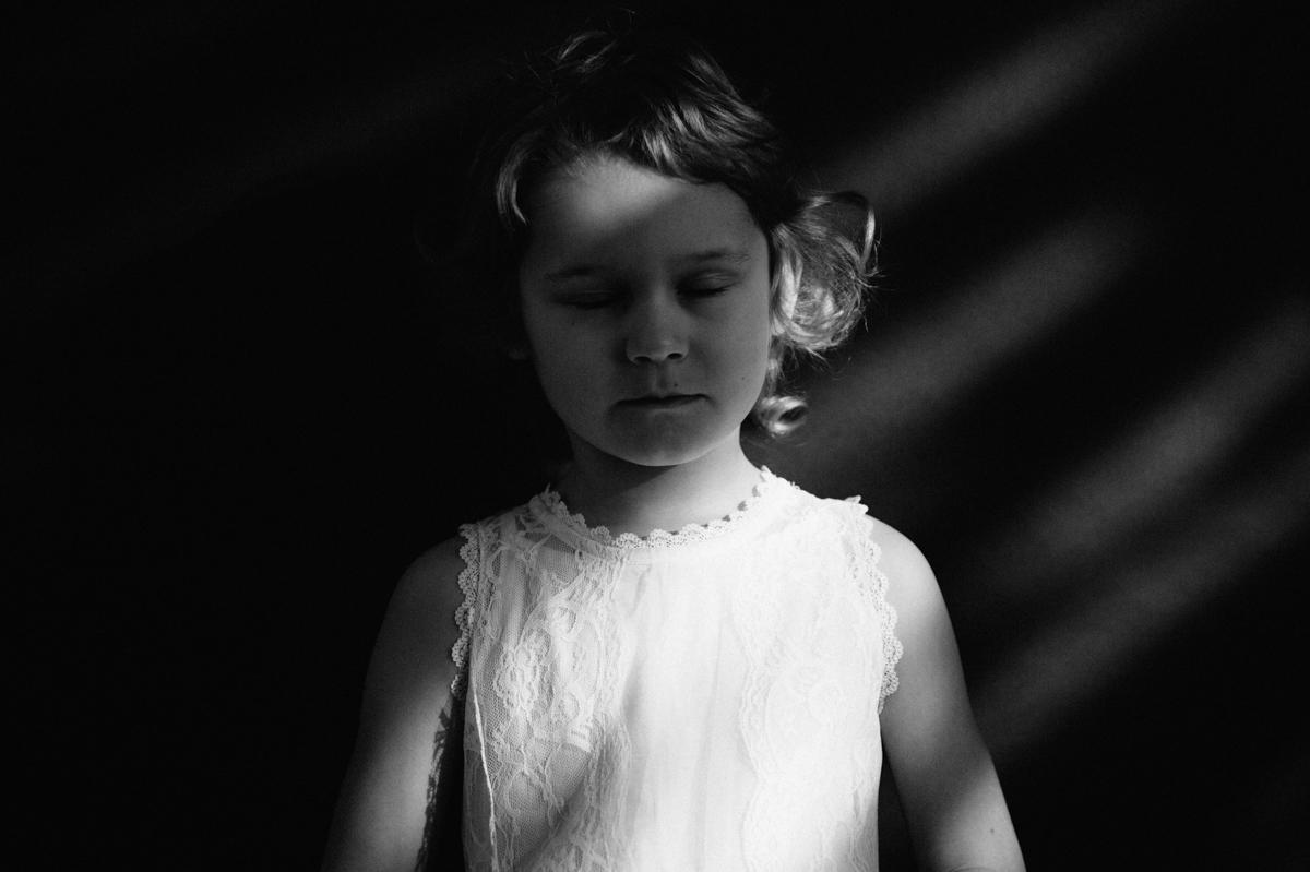 Kind, Portrait, ungestellt, natuerlich-8