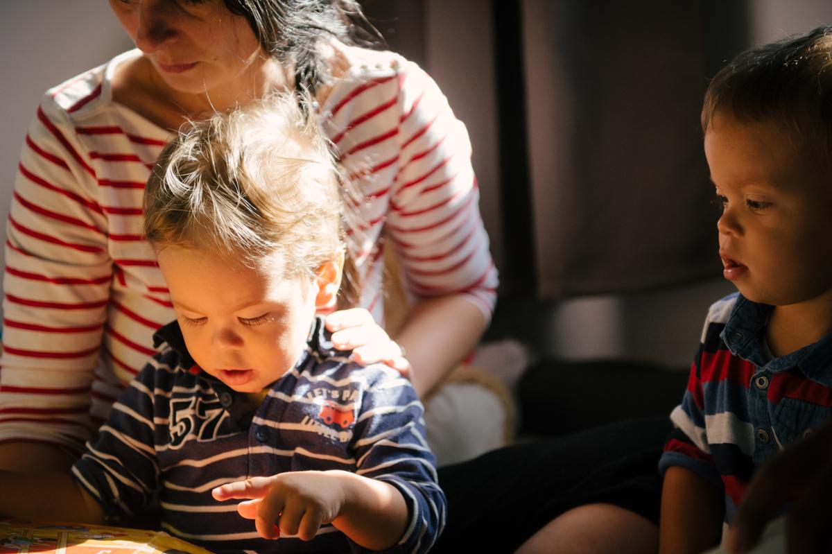 Fotoprojekt Familienliebe, Reportage, KathrinStahl
