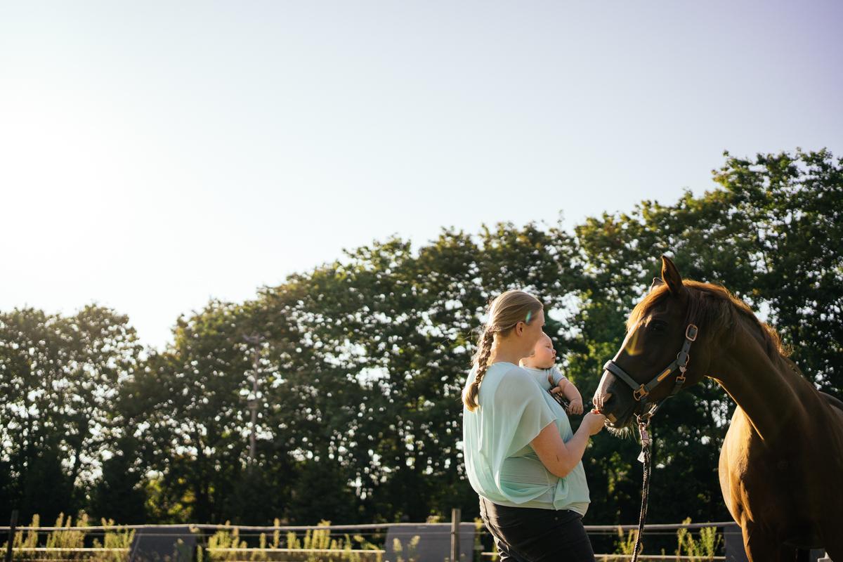 Baby, Pferd, Fotoshooting, KathrinStahlPhotographer-034