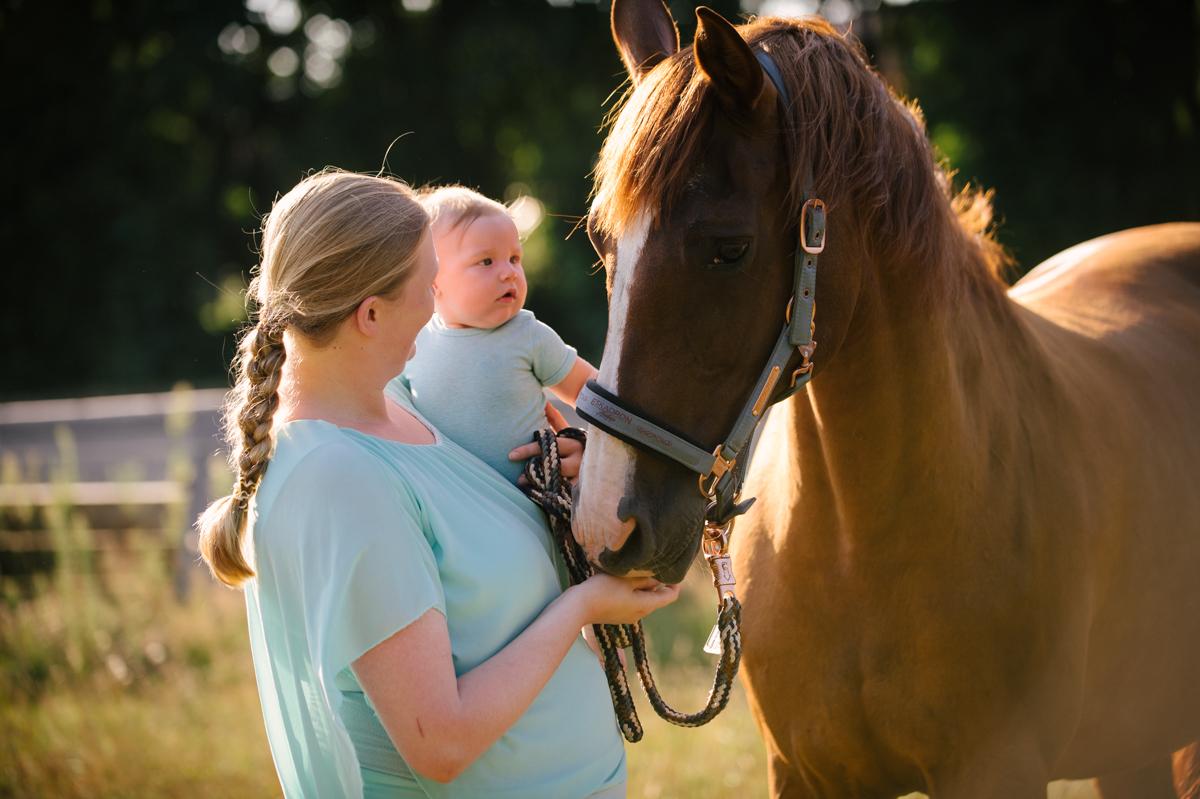 Baby, Pferd, Fotoshooting, KathrinStahlPhotographer-037