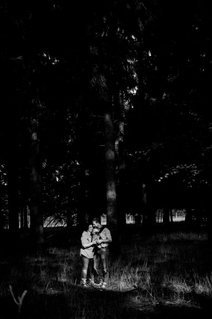 Familienfotos im Freien, ungestellt, KathrinStahlPhotographer