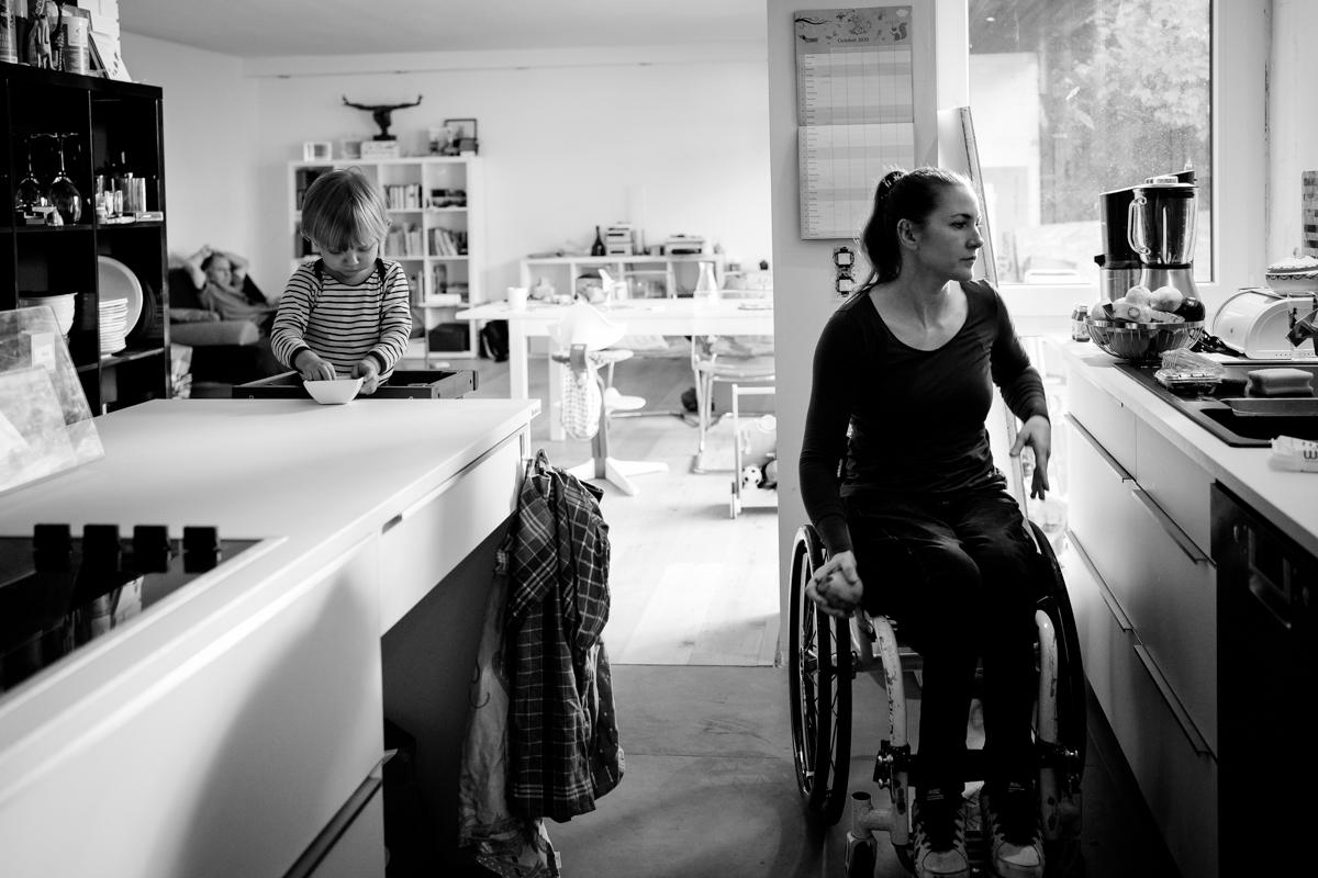 Fotoprojekt Diversity, Kathrin Stahl, Ausstellung