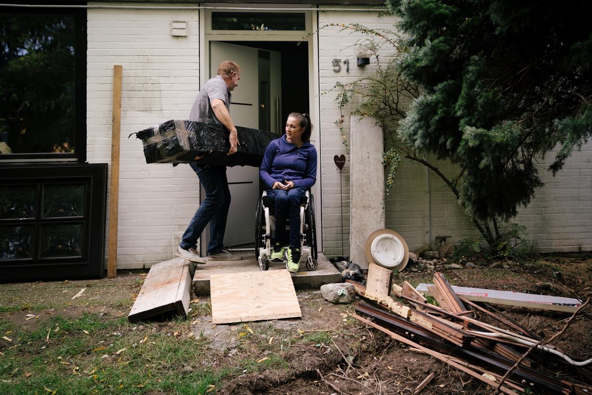 Fotoprojekt Diversity in Familien, Kathrin Stahl
