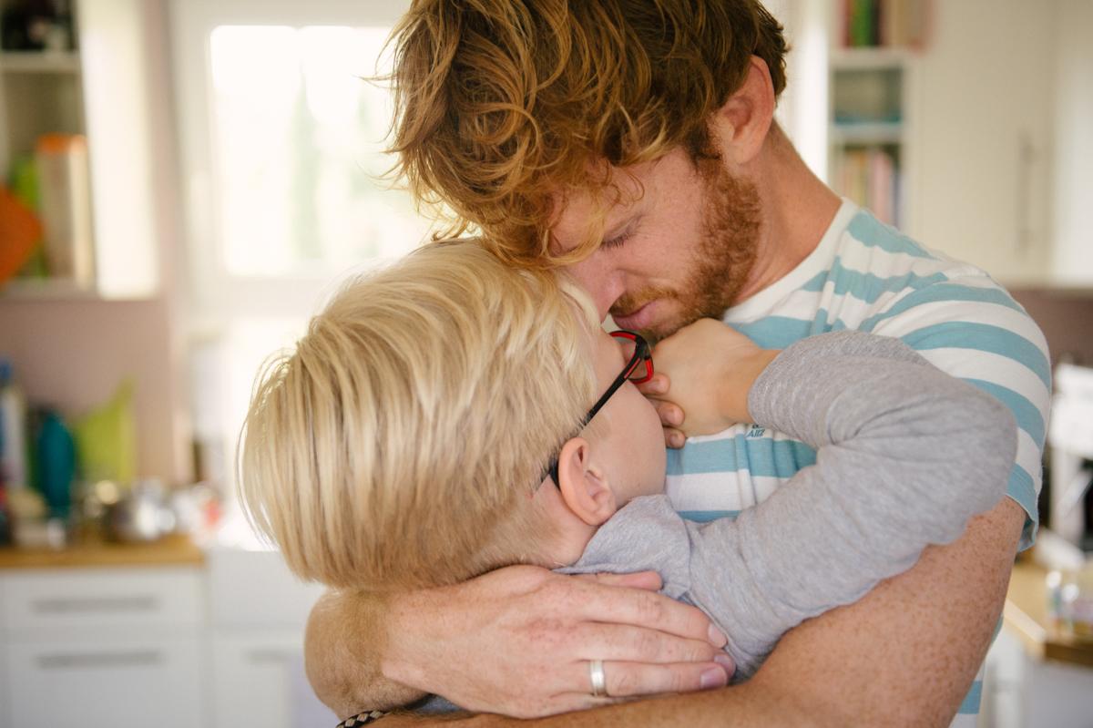 Fotoprojekt Diversity, gleichgeschlechtliche Eltern, Fotos06
