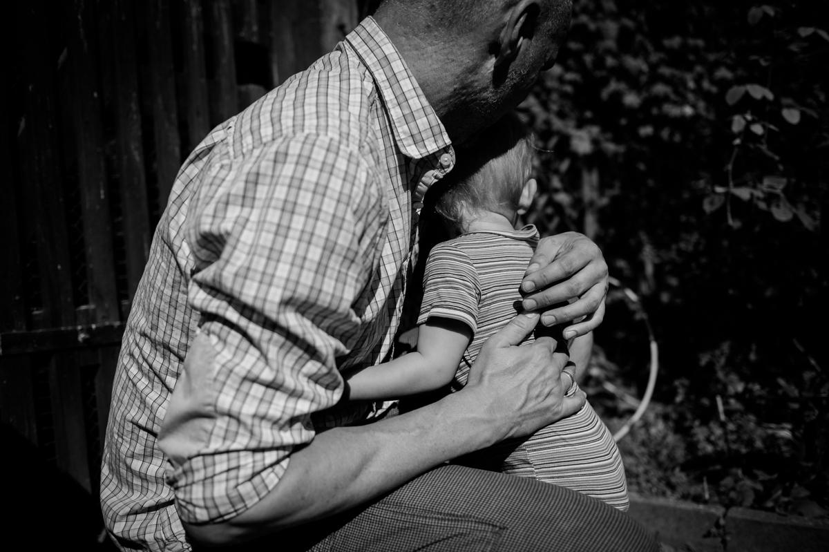 Fotoprojekt Diversity, gleichgeschlechtliche Eltern, Fotos17