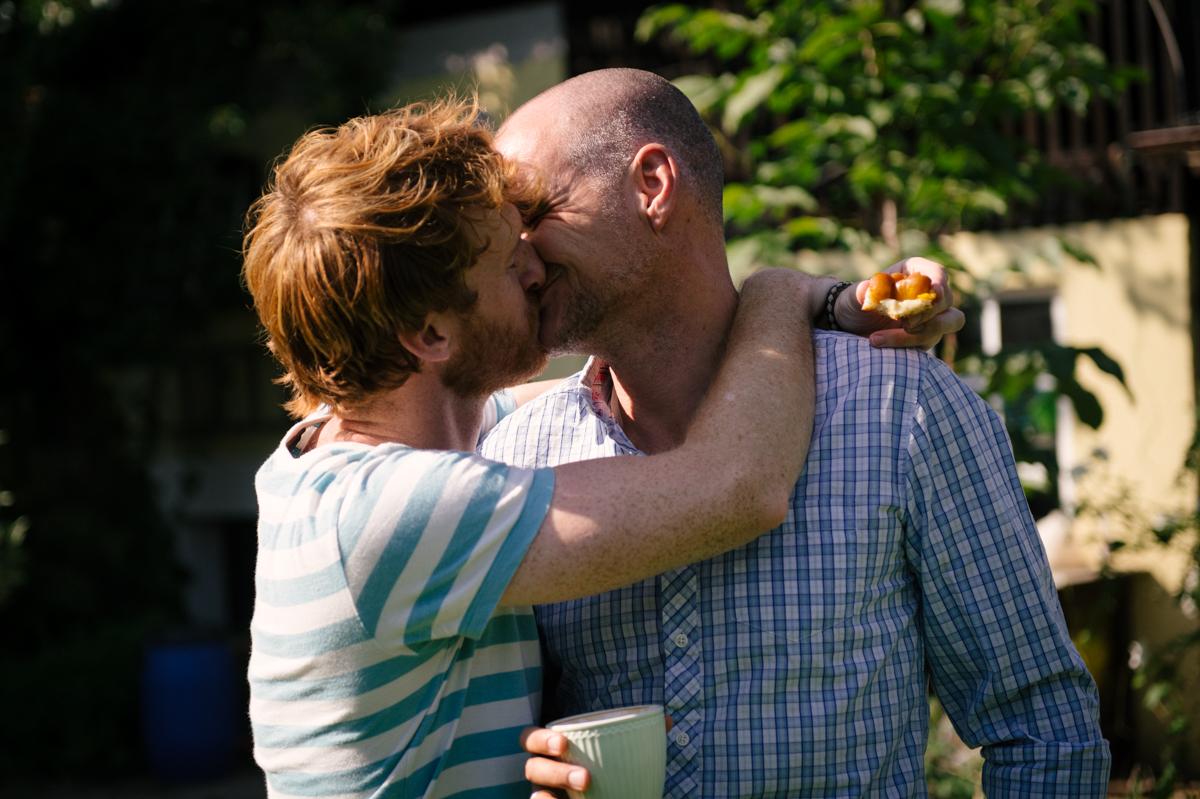 Fotoprojekt Diversity, gleichgeschlechtliche Eltern, Fotos30