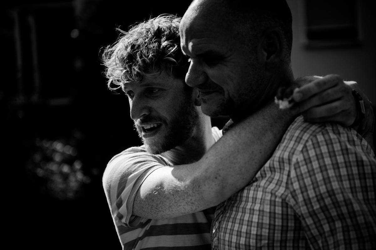 Fotoprojekt Diversity, gleichgeschlechtliche Eltern, Fotos