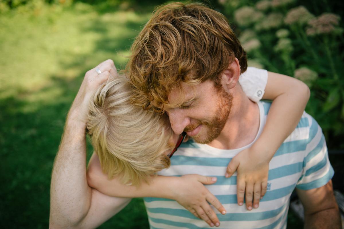 Fotoprojekt Diversity, gleichgeschlechtliche Eltern, Fotos37