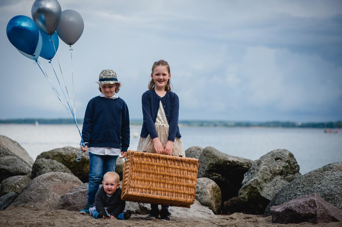Familienfotos an der Ostsee, Travemuende, Scharbeutz, KathrinStahl-3